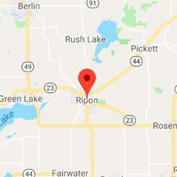 Ripon, Wisconsin