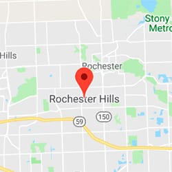 Rochester Hills, Michigan