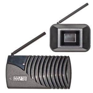product image of rodann driveway sensor