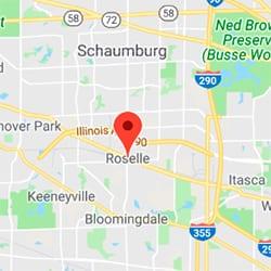 Roselle, Illinois