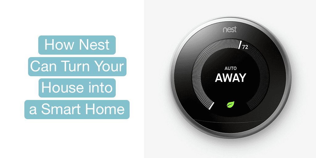 Prime How Nest Can Turn Your House Into A Smart Home Safewise Download Free Architecture Designs Scobabritishbridgeorg