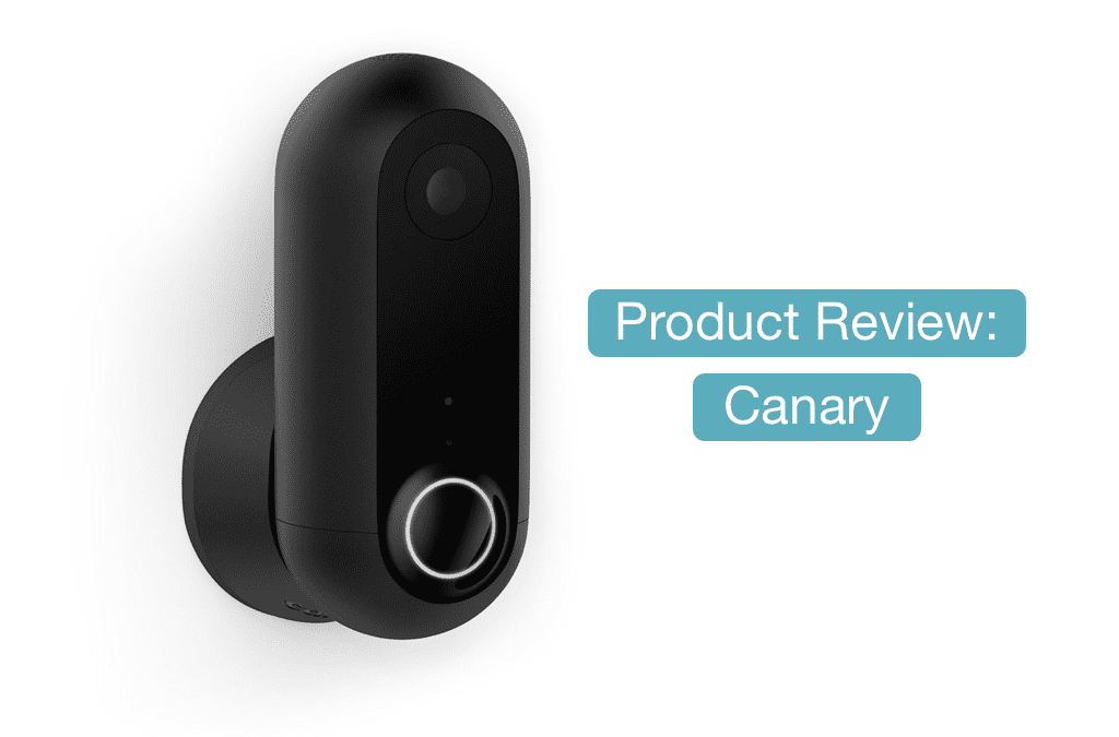 Canary Camera Review >> Canary Home Security Review Everything You Need To Know Safewise