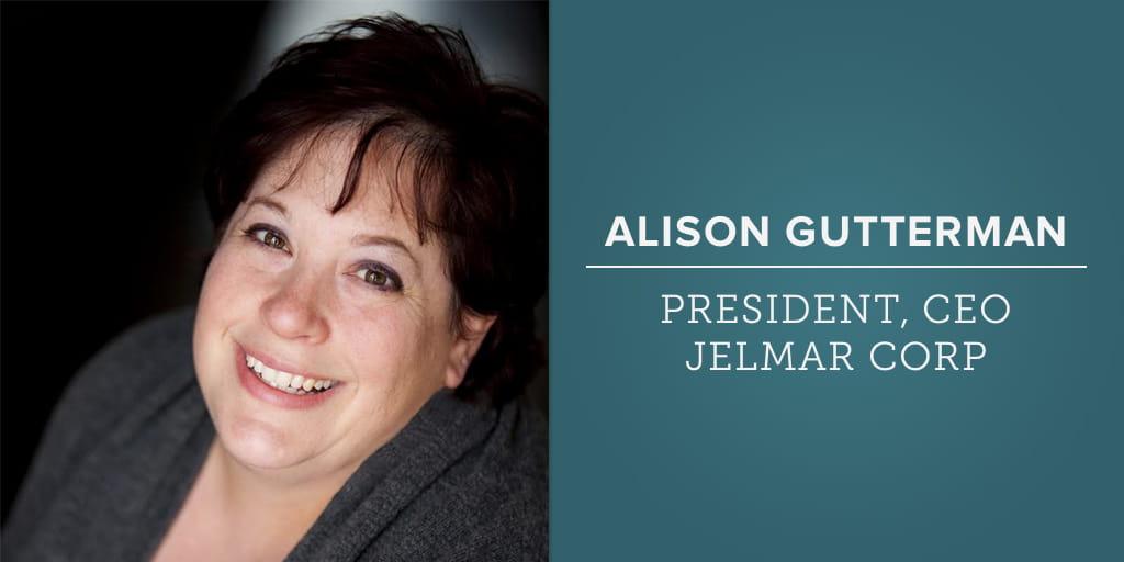 SW Expert Alison Gutterman
