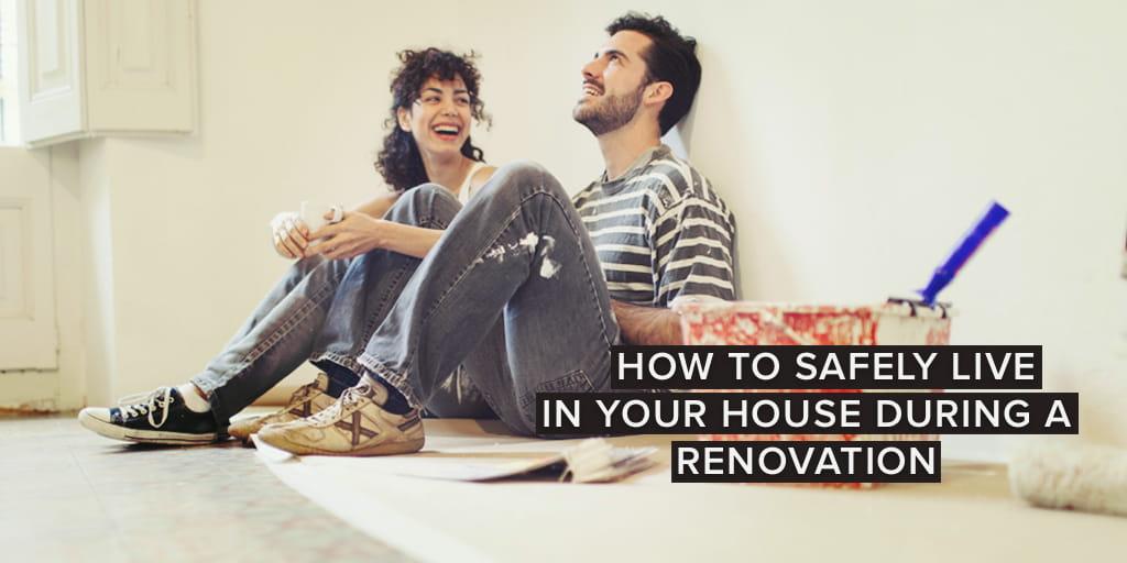 Safely Live House Renovation