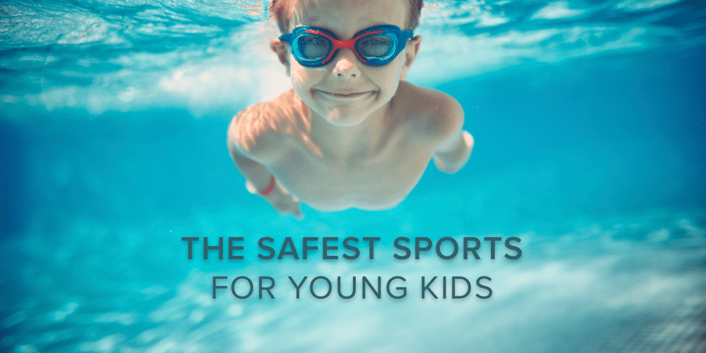 Safest Sports