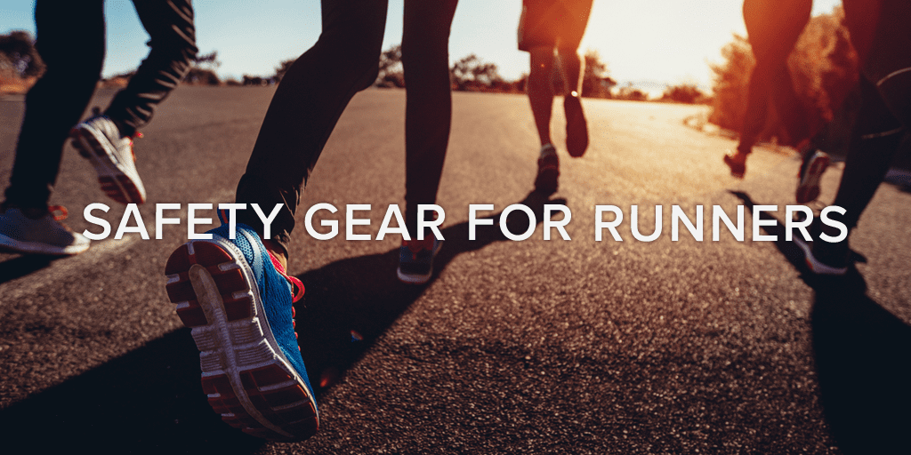 Safety Gear for Runners