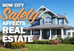 how safety affects real estate markets