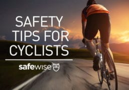 Safety Tips for Cyclists