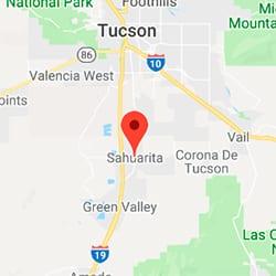 Sahuarita, Arizona