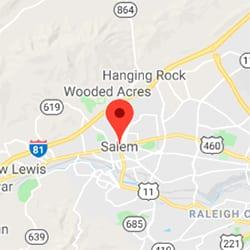 Salem, Virginia