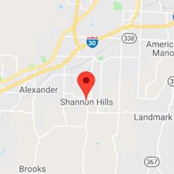Shannon Hills, Arkansas
