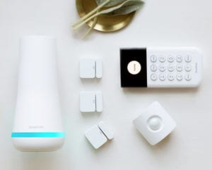 SimpliSafe Essentials Package