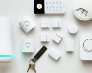 SimpliSafe Haven Package