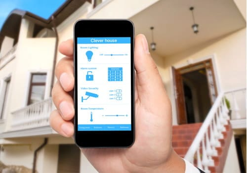How Home Automation Can Make Your Life Easier