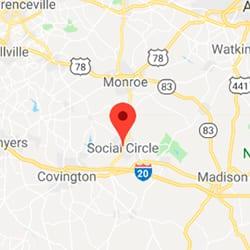 Social Circle, Georgia