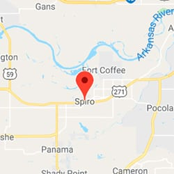 Spiro, Oklahoma