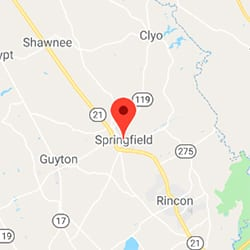 Springfield, Georgia