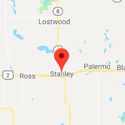 Stanley, North Dakota