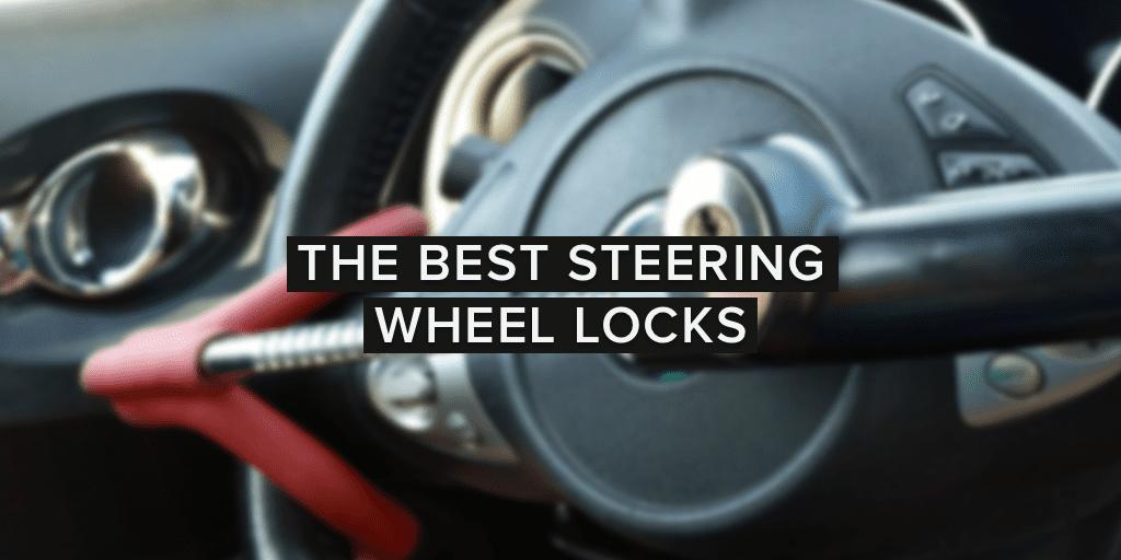 Best Steering Wheel Locks for Increased Car Security | SafeWise