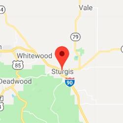 Sturgis, South Dakota