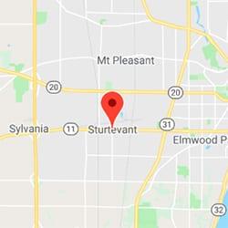 Sturtevant, Wisconsin
