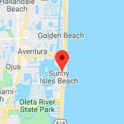Sunny Isles Beach, Florida