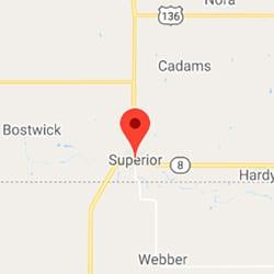 Superior, Nebraska