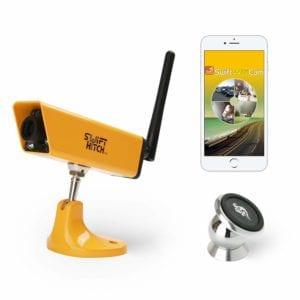 Swift Hitch Wireless Backup Camera