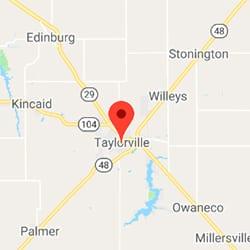 Taylorville, Illinois
