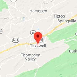 Tazewell, Virginia