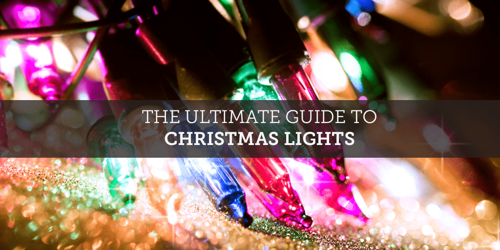 The Ultimate Guide To Christmas Lights Safewise
