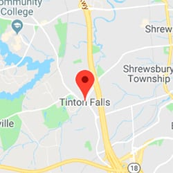 Tinton Fall, New Jersey