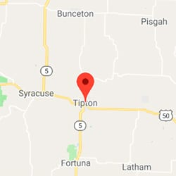 Tipton, Missouri