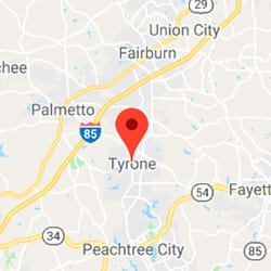 Tyrone, Georgia