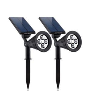 urpower solar lights for outdoor use