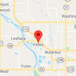 Valley, Nebraska