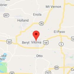 Vilonia, Arkansas
