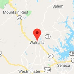 Walhalla, South Carolina
