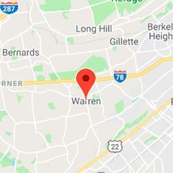 Warren Township, New Jersey