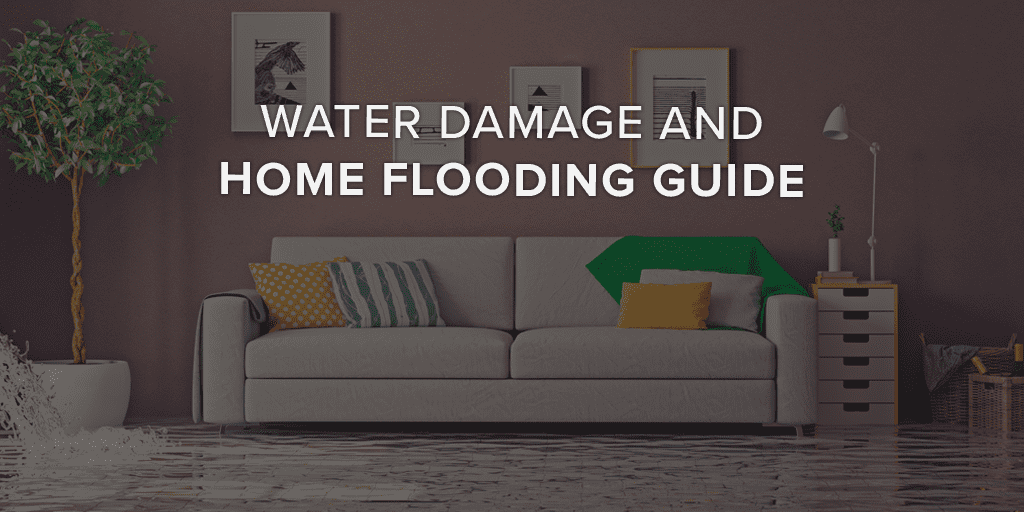 Water Damage and Home Flooding Guide