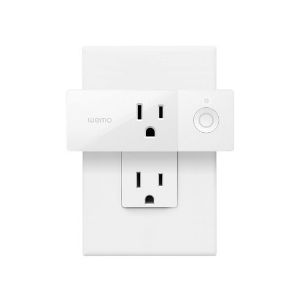 WeMo Mini Outlet