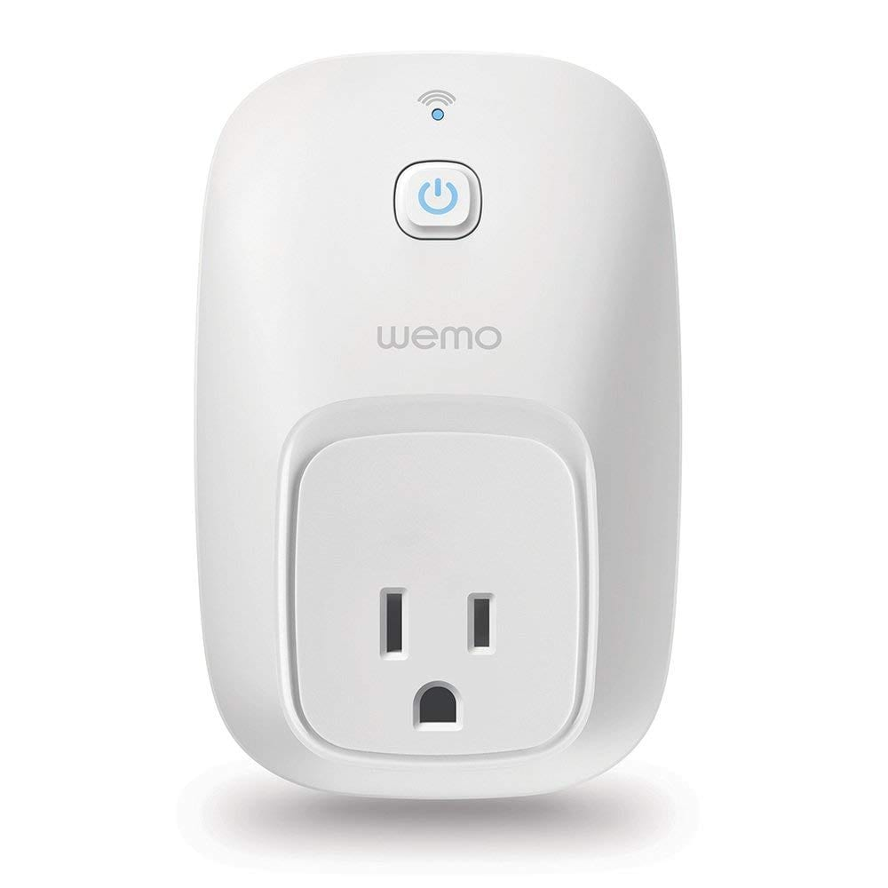 The Best Remote Control Electrical Outlets Safewise Wiring A Switch To Plug 6 Belkin Wemo
