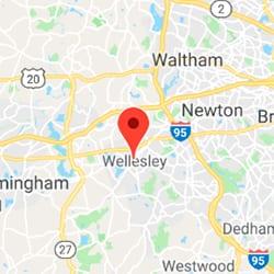 Wellesley, Massachusetts