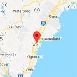 Wells, Maine