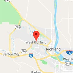 West Richland, Washington