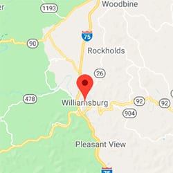 Williamsburg, Kentucky