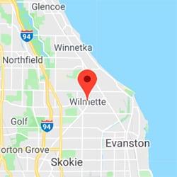 Wilmette, Illinois