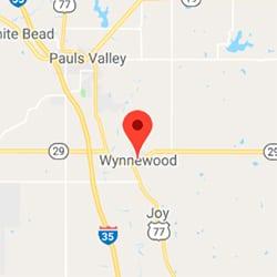 Wynnewood, Oklahoma