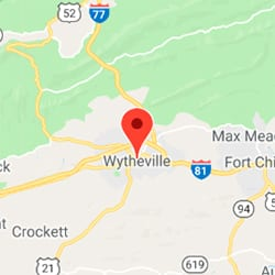 Wytheville, Virginia