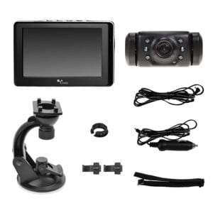Best Aftermarket Back-Up Cameras: Back Out Safely | SafeWise